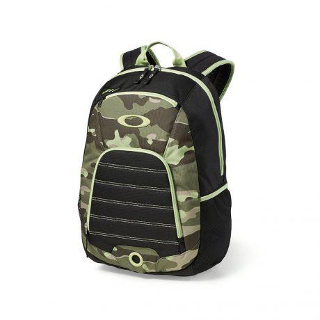 489b317554 Σάκος Oakley 4 On The Floor Backpack Ελιά καμουφλάζ • Sportscenter ...