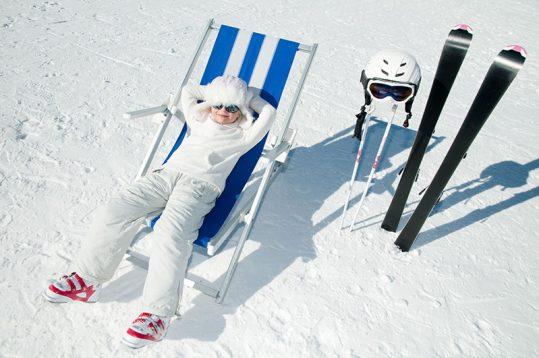 πως επιλέγω παιδικά πέδιλα σκι