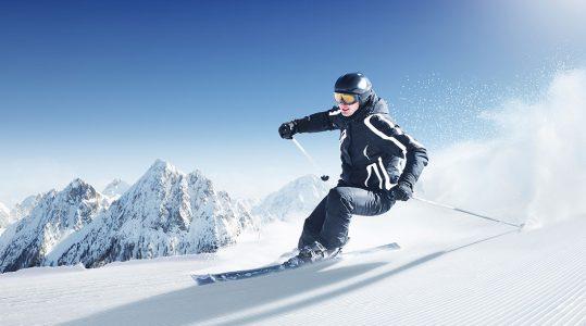ski-selection