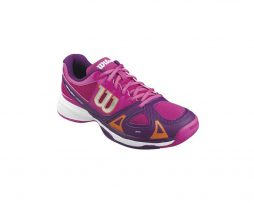 All-wilson tennis shoes