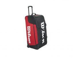 best wilson travel bags