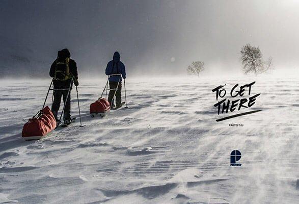 Ρούχα Σκι Protest