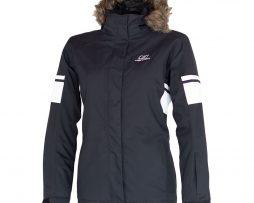 Jacket Hannah CLARISS Anthracite