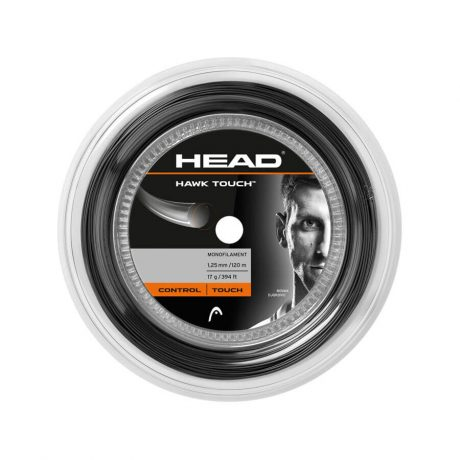 Head Hawk Touch 200m