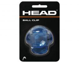 Tennis Clip για μπαλάκια Head μπλε