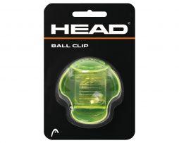 Tennis Clip για μπαλάκια Head πράσινο