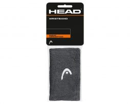 "Head Wristbands 5"" γκρι"