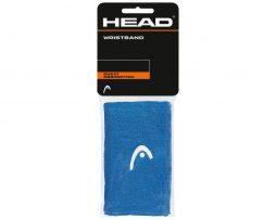 """Head Wristbands 5"""" μπλε"""