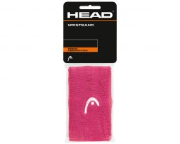 "Head Wristbands 5"" ροζ"