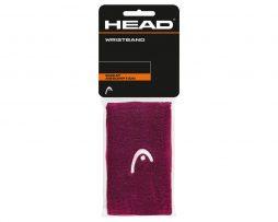"""Περικάρπιο Head Wristbands 5"""" μωβ"""
