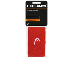 "Head Wristbands 5"" κόκκινο"