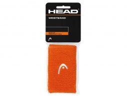 "Head Wristbands 5"" πορτοκαλί"