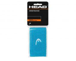 """Περικάρπια Head Wristbands 5"""" γαλάζιο"""