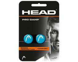 Head Pro Damp, Μπλε