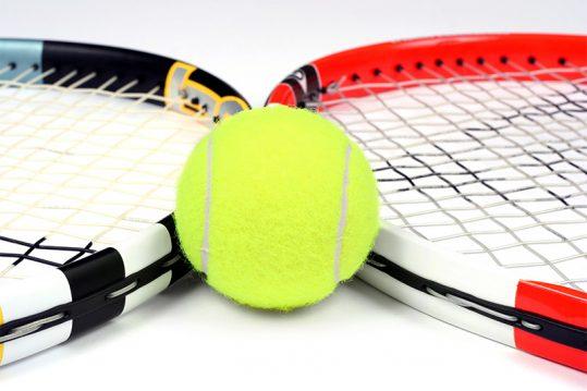 Πώς να επιλέξω ρακέτα τέννις