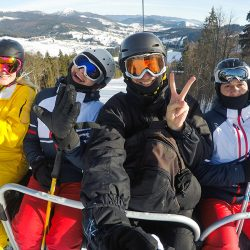 Εξοπλισμός σκι